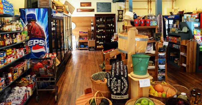 Shaw General Store